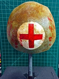 medic military helmet